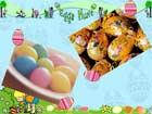 Premium Easter Scrapbook Designs