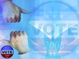 US Elections PowerPoint Templates