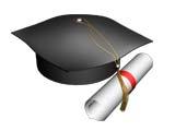 Premium Graduation PNG
