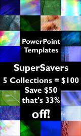PowerPoint Templates SuperSaver