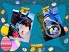 Premium Easter Scrapbook Designs